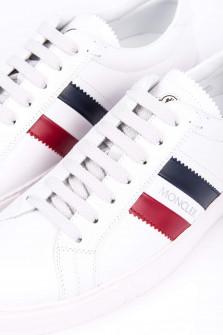 Sneaker NEW MONACO in Weiß