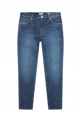 Jeans UNITY SLIM in Dunkelblau