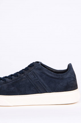 Sneaker REBEL in Navy