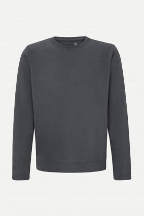Sportiver Sweater in Antra