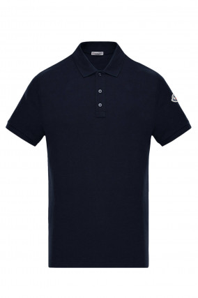 Poloshirt MAGLIA in Navy