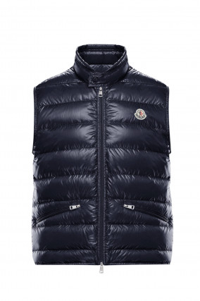 Daunengilet GUI in Midnight