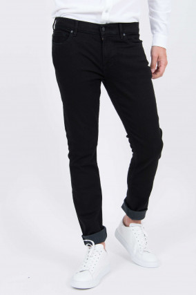 Jeans RONNIE in Schwarz