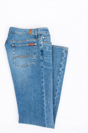 Jeans RONNIE in Vintage Blue