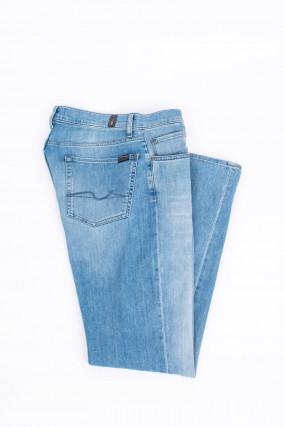 Jeans SLIMMY in Hellblau