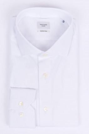 Casual Hemd in Weiß
