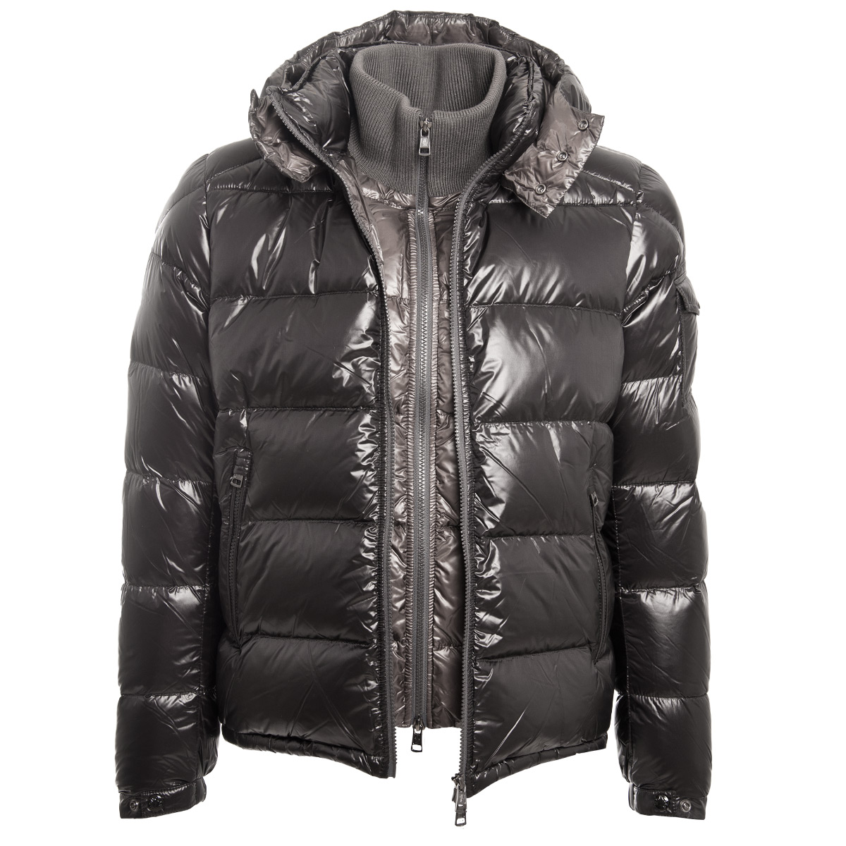 moncler zin jacket review
