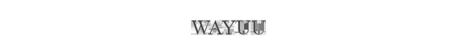 Wayuuu