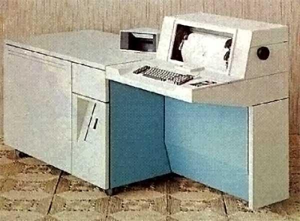 Moderne EDV 1979