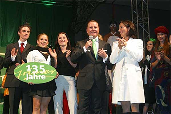 135 Jahr Feier - 2003