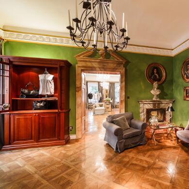 Modehaus Grüner: Store in der Burggasse - Damen - Erster Stock (Bild 2 von 6)