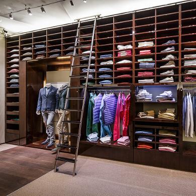 Modehaus Grüner: Store in der Burggasse - Herren - Auswahl (Bild 2 von 4)