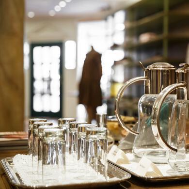 Modehaus Grüner: Store in der Burggasse - Damen - Service (Bild 4 von 6)