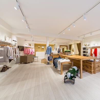 Modehaus Grüner: Store in Velden (Bild 2 von 3)