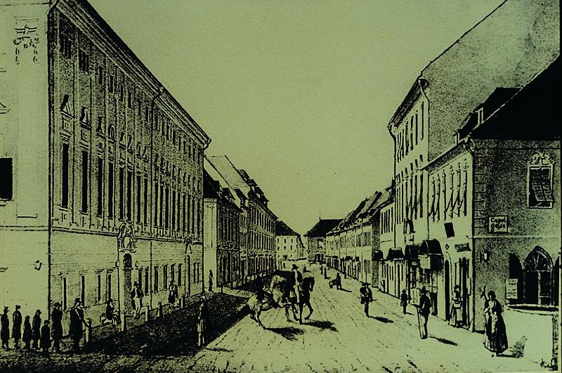 Geschichte 1887