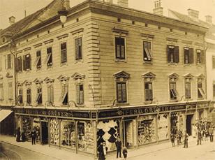 Geschichte 1909