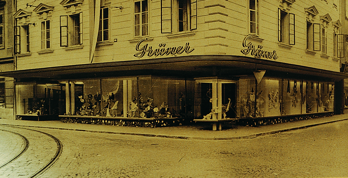 Geschichte 1950