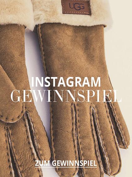 Gewinnspiel Instagram Advent
